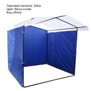ПРОИЗВОДИТЕЛЬ ТОРГОВЫХ ПАЛАТОК,  палатки с лого,  шатры,  зонты,  пвх