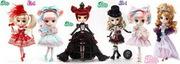Куклы Pullip/Пуллип купить в наличии и под заказ в Украине,  DAL/дал и