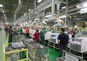 Работа в Чехии. Производство кондиционеров DAIKIN