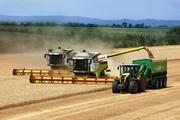 Ремонт гидроцилиндров на зерноуборочные комбайны и трактора CLAAS,