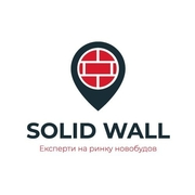 Solid Wall - незалежні експерти на ринку новобудов