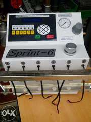 Стенд для очистки форсунок Sprint 6