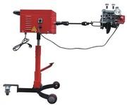 Стенд для проточки тормозных дисков легковых автомобилей LD - 810