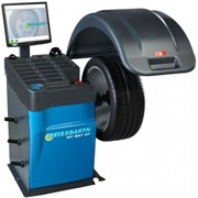 Автоматический балансировочный стенд MT 857 DT