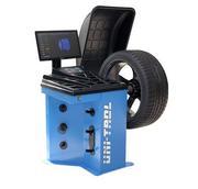 Балансировочный станок для колес легковых автомобилей TROLL 2351