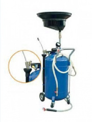 Пневматическая установка для сбора масла AODE065