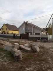 Продаж ділянки в селі Тетерівка під забудову,  район