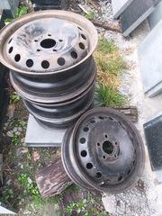 Продам диски стальные R-16   5/118