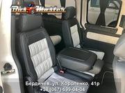 Профессионально переоборудование,  обшивка,  продажа микроавтобусов Spri