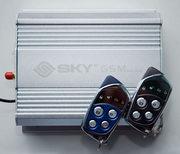 Установка GSM-сигнализаций Житомир