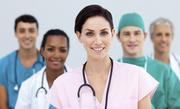 Работа врачам, медсестрам в Чехии.