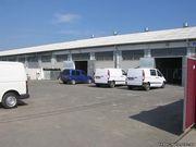 Переоборудование микроавтобусов в Бердичеве