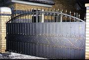 Ворота,  решетки,  сварочные работы.
